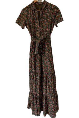 Sézane Multicolour Cotton Dresses