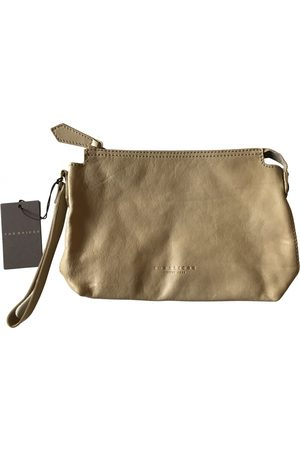 The Bridge Leather Clutch Bags