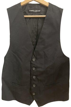 FRANKIE MORELLO Cotton Jackets