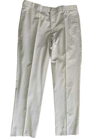 Sandro Women Straight Leg Pants - Straight pants