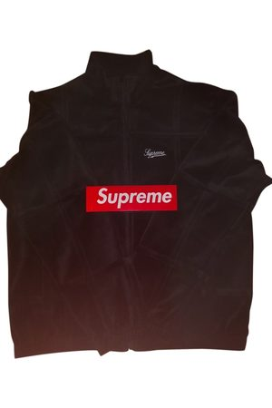 Supreme Men Sweatshirts - Synthetic Knitwear & Sweatshirts
