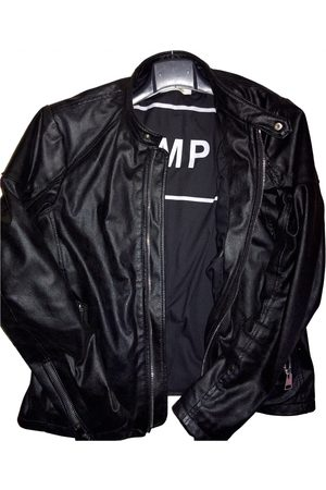 Impérial Men Leather Jackets - Leather Jackets