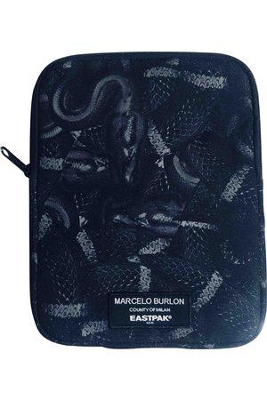 MARCELO BURLON Polyester Small Bags\, Wallets & Cases