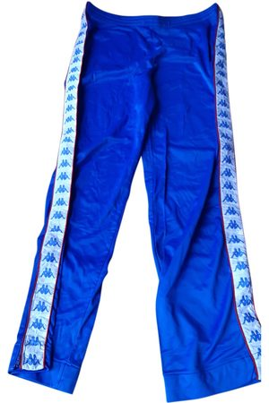 Kappa Polyester Trousers