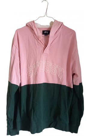 STUSSY Cotton Knitwear