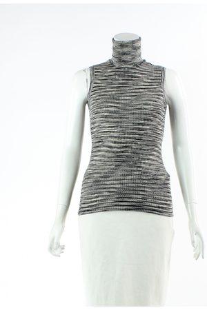 M Missoni Multicolour Wool Jumpsuits