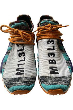 adidas Men Sandals - Multicolour Synthetic Sandals