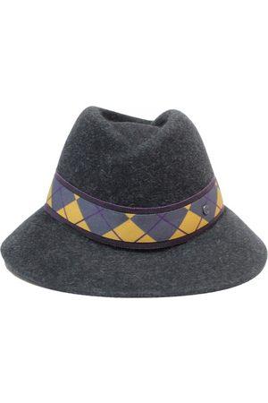 Le Mont St Michel Grey Hat