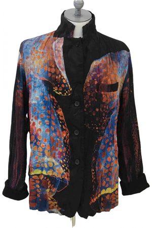 Issey Miyake Multicolour Linen Jackets