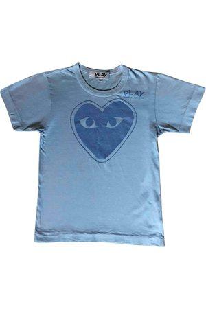 Play Comme des Garçons Cotton T-Shirts