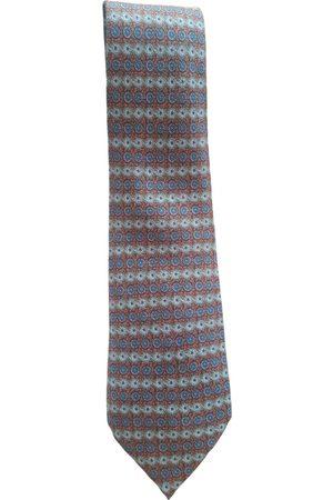Hermès Silk Ties