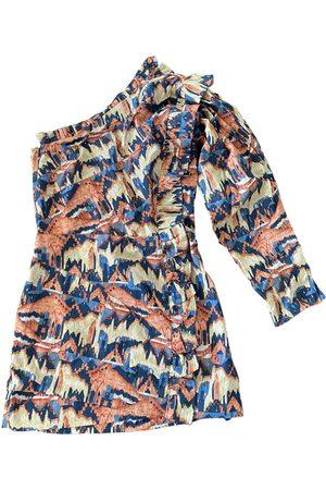 CHUFY Multicolour Cotton Dresses