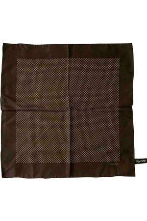 Tom Ford Silk Scarves & Pocket Squares