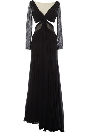 JAY AHR Women Dresses - Silk Dresses
