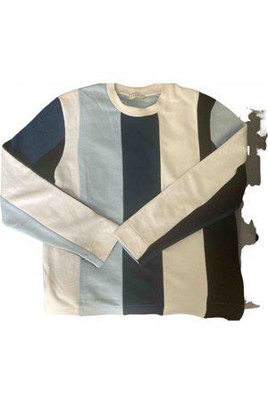 Sandro Multicolour Cotton Knitwear & Sweatshirt