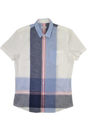 DIRK BIKKEMBERGS Multicolour Cotton Shirts