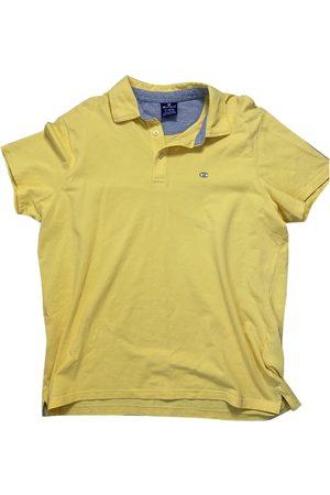 Champion Cotton Polo Shirts