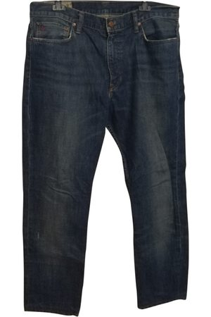 Polo Ralph Lauren Men Jeans - Cotton Jeans