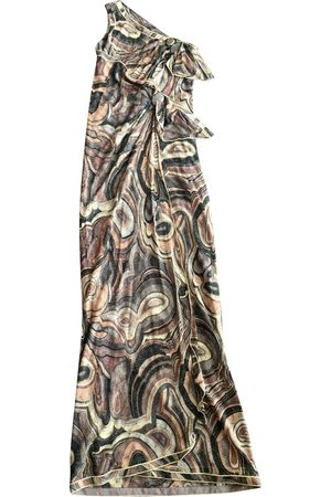 Missoni Women Dresses - Multicolour Viscose Dresses