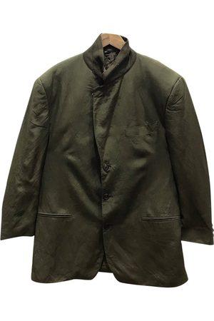 Gianfranco Ferré Cotton Coats