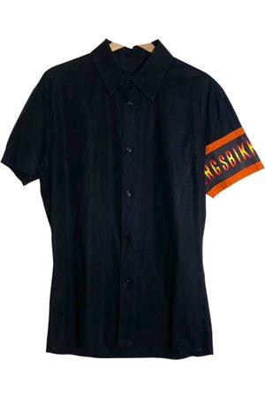 DIRK BIKKEMBERGS Cotton Shirts