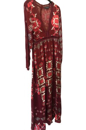 For Love & Lemons Polyester Dresses