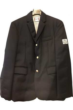 Moncler Wool Jackets