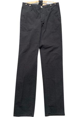 RAG&BONE Cotton Trousers