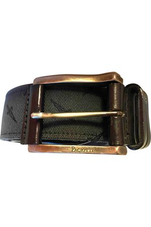 Cesare Paciotti Cloth Belts