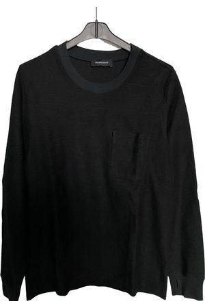 KRIS VAN ASSCHE Men Sweatshirts - Cotton Knitwear & Sweatshirts
