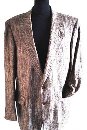 Cacharel Men Jackets - Multicolour Silk Jackets