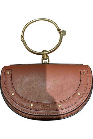 Chloé Bracelet Nile leather handbag