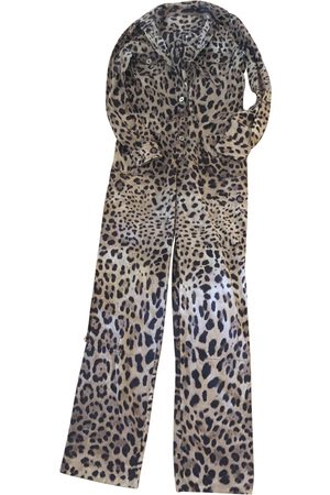 Dolce & Gabbana Cotton Jumpsuits