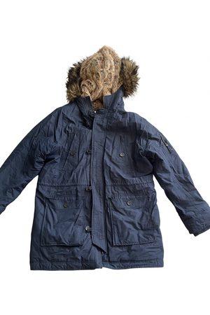 Hollister Faux fur Jackets