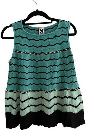 M Missoni Multicolour Cotton Top