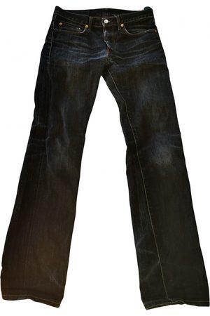 Dior Men Straight - Straight jeans