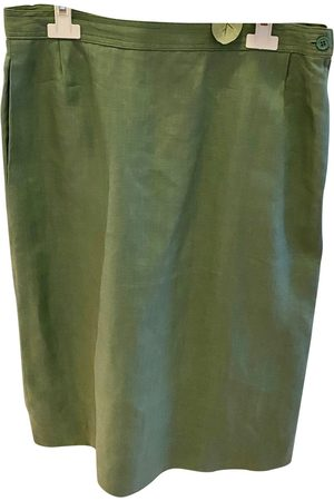 Valentino by Mario Valentino Viscose Skirts