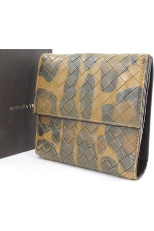 Bottega Veneta Leather Small Bags, Wallets & Cases