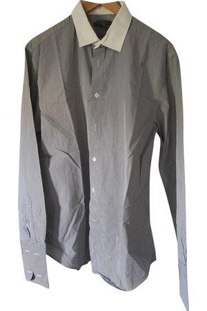 John Varvatos Cotton Shirts