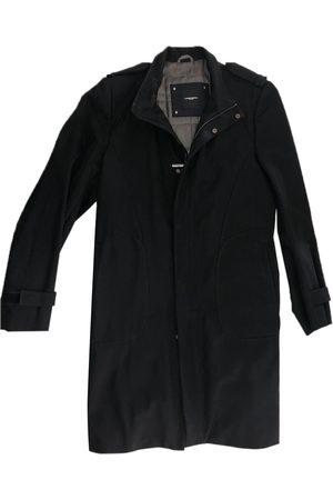 Costume National Wool Coats