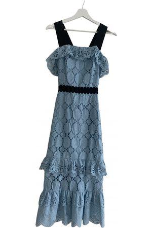 Perseverance Mid-length dress