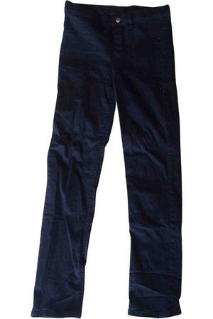Calzedonia Women Pants - Cotton Trousers