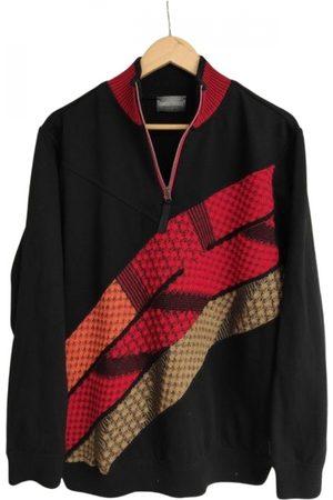 Carlo Colucci Men Sweatshirts - Cotton Knitwear & Sweatshirts