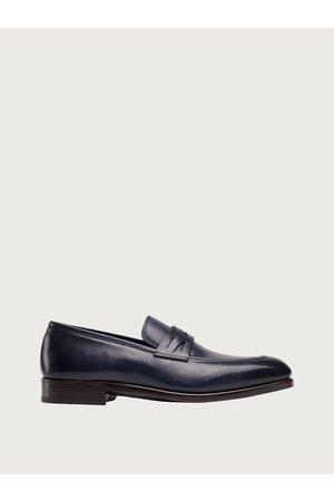 Salvatore Ferragamo Men Penny loafer Size 7.5