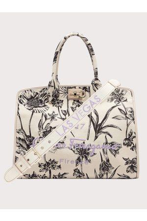 Salvatore Ferragamo Women Ferragamo Studio bag (XL)