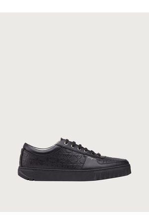 Salvatore Ferragamo Men Flat Shoes - Men Sneaker Size 5