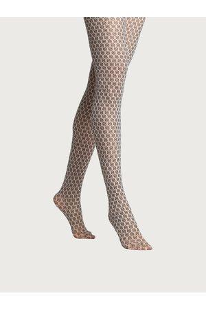 Salvatore Ferragamo Women Gancio S tights
