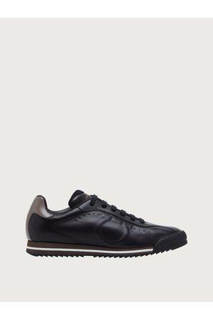 Salvatore Ferragamo Men Gancini sneaker Size 7