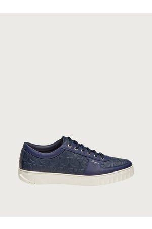 Salvatore Ferragamo Men Flat Shoes - Men Sneaker Size 6