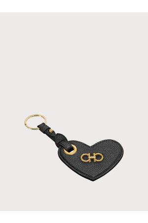 Salvatore Ferragamo Women Keychains - Women Gancini key chain